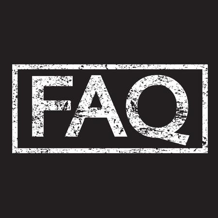 public services: Stamp  FAQ word