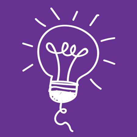 led lamp: Light bulb and LED lamp , Bulb Icon , bulb,  idea icon,  light icon