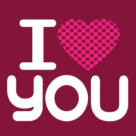 i miss you: I Love You Stock Illustrations and Vector Art