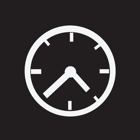 time icon: Clock Icon ,clock,  time icon, clock face,  clock vector, watch