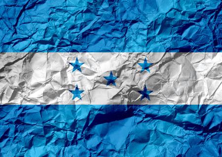 bandera honduras: Dise�o Honduras temas bandera idea