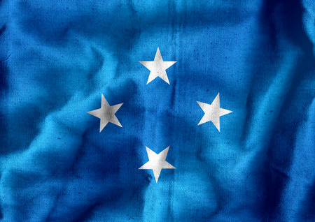 federated: Federated States of Micronesia flag themes idea design