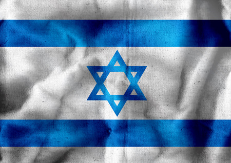 israel jerusalem: Israel flag themes idea design