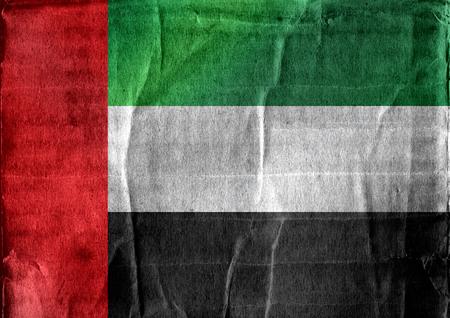 united arab emirates: the United Arab Emirates flag themes