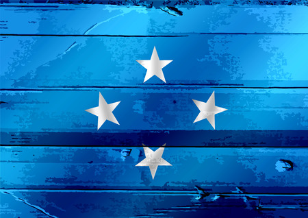 micronesia: Federated States of Micronesia flag themes idea design