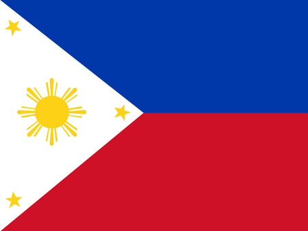 philippine: Flag of the Philippines