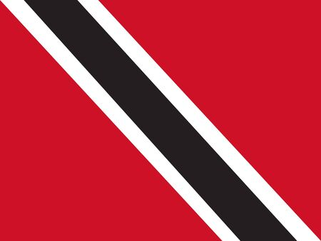 trinidadian: Flag of Trinidad and Tobago
