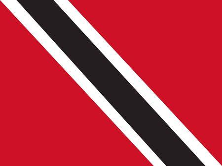 trinidad and tobago: Flag of Trinidad and Tobago