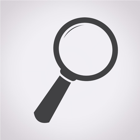 circumference: Search Icon