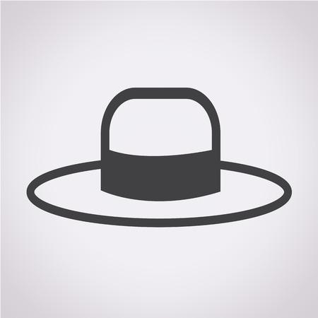 pent: Hat Icon
