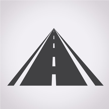 route: ic�ne de route