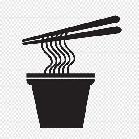 noodles: noodles icon