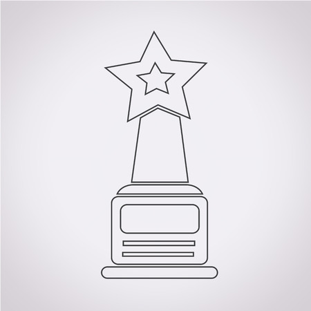 star award: star award icon