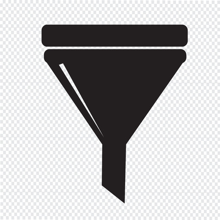 lubricate: filter icon
