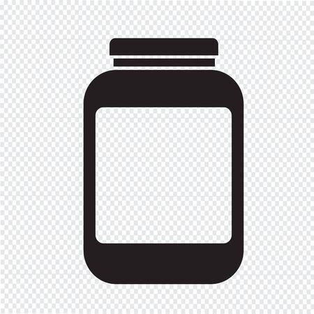 canning: jar icon