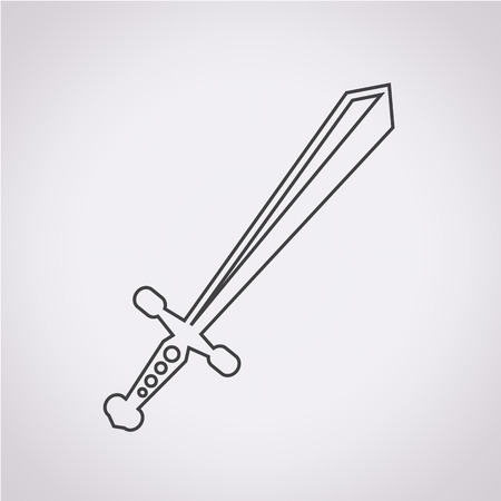 longsword: sword icon