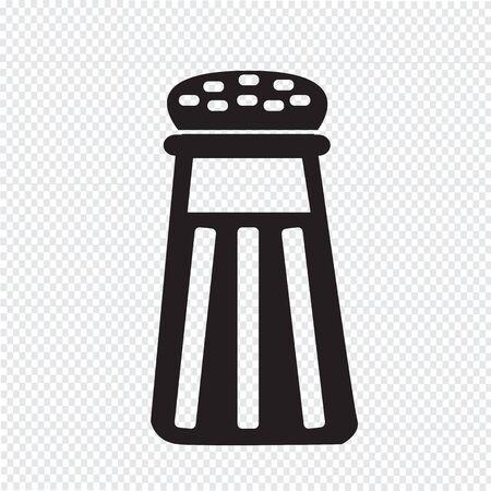 pepper grinder: pepper shaker icon
