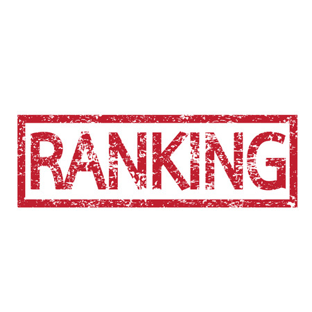 ranking: Stamp text RANKING