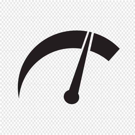 tacometro: icono tac�metro