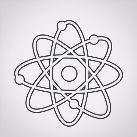 atomo: �tomo icono