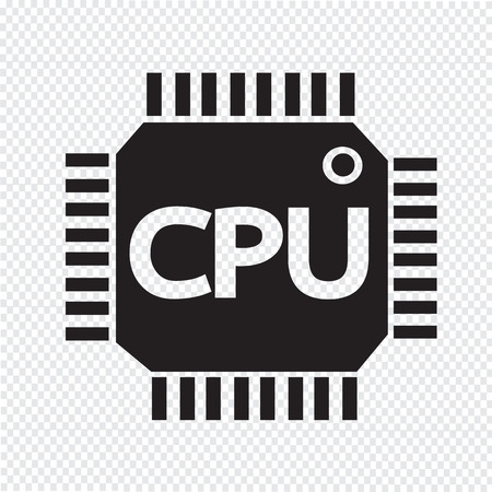 chipset: CPU icon
