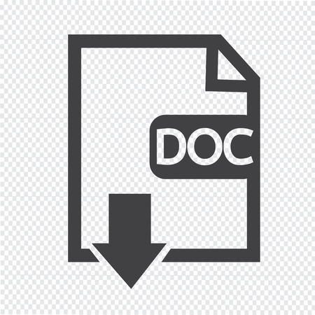 doc: File type DOC icon