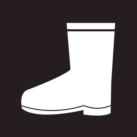 gumboots: Boot icon