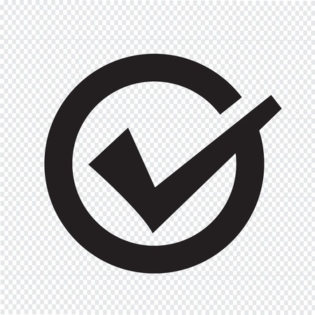 assignment: Tick icon