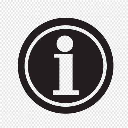 Information icon  イラスト・ベクター素材