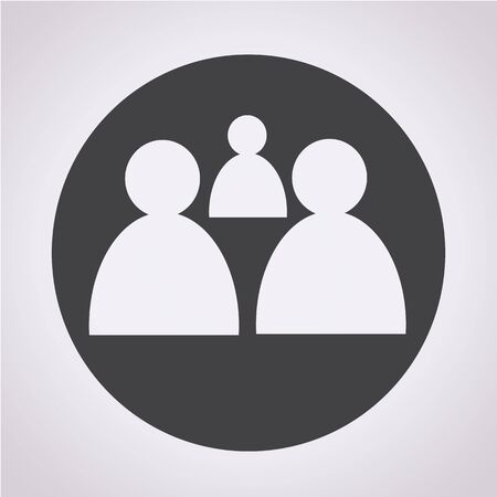 forums: Group of people icon