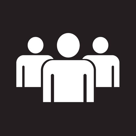 group people: Group people icon