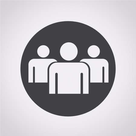 grupo de pessoas: