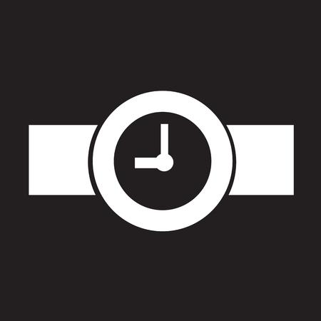 wristwatch: Wristwatch Icon