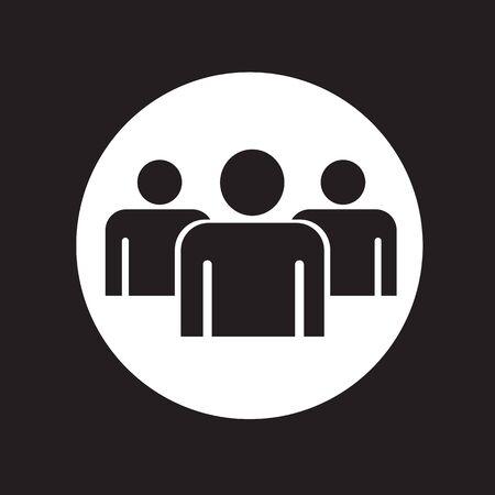 grupo de pessoas: Povos do grupo
