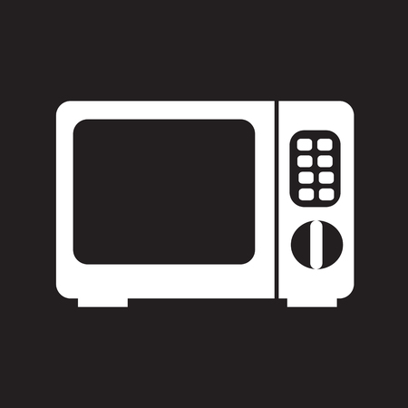 furnace: Microwave oven icon
