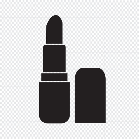 pomade: pomade lipstick icon