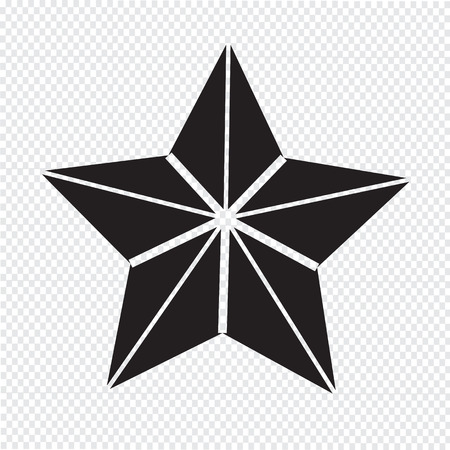 top class: Star icon