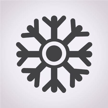 snowflake: snowflake icon
