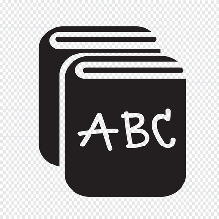 electronic publishing: Book Icon