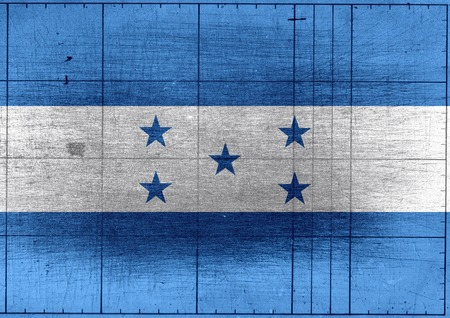 Honduras flag themes idea design photo