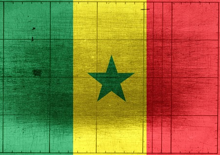 senegal: Senegal flag themes idea design