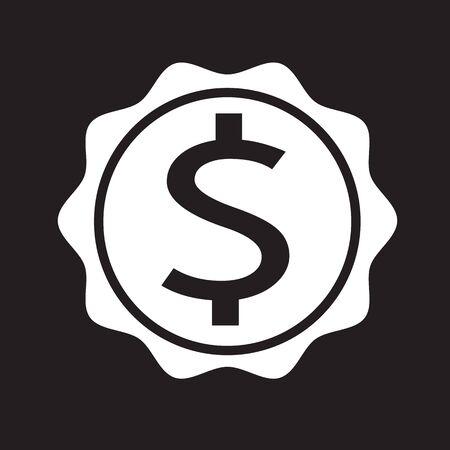 dollar sign icon: Dollar Sign Icon