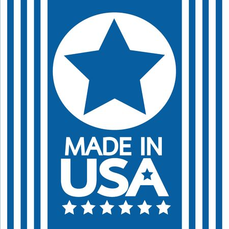 usa: Made in USA