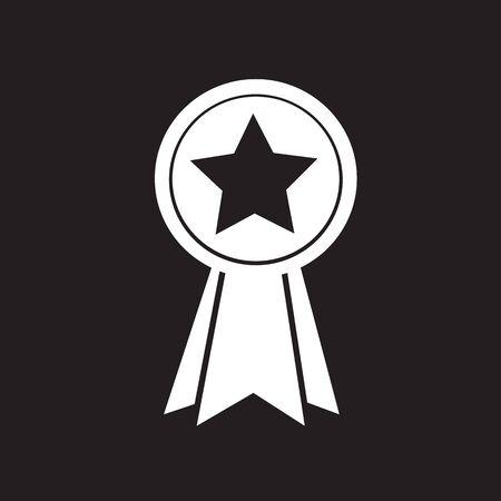 conquering: medal icon