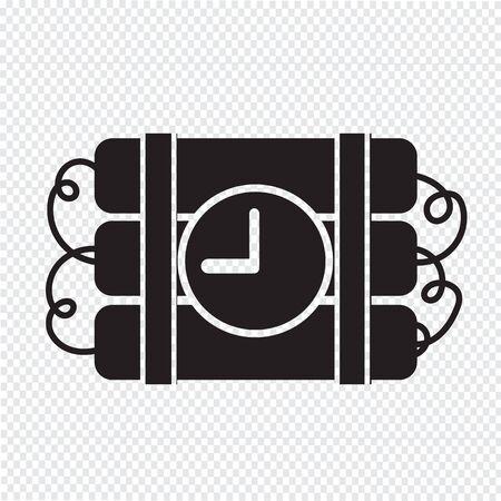 cannon ball: Bomb Icon