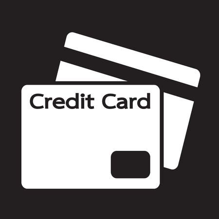 transact: Credit Card Icon