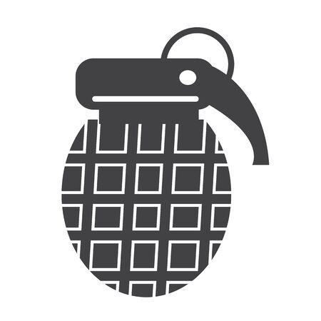 bomb threat: Bomb Icon