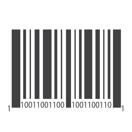 scanned: Bar code icon