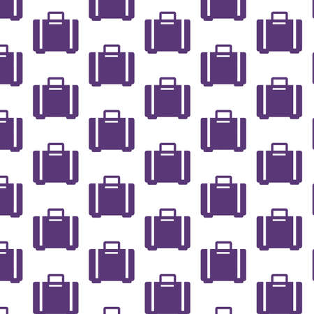 trolley case: luggage bag pattern background