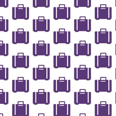 luggage bag: luggage bag pattern background